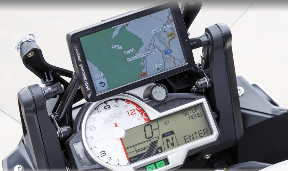 Stage GPS - Association pour la formation des Motards HDF